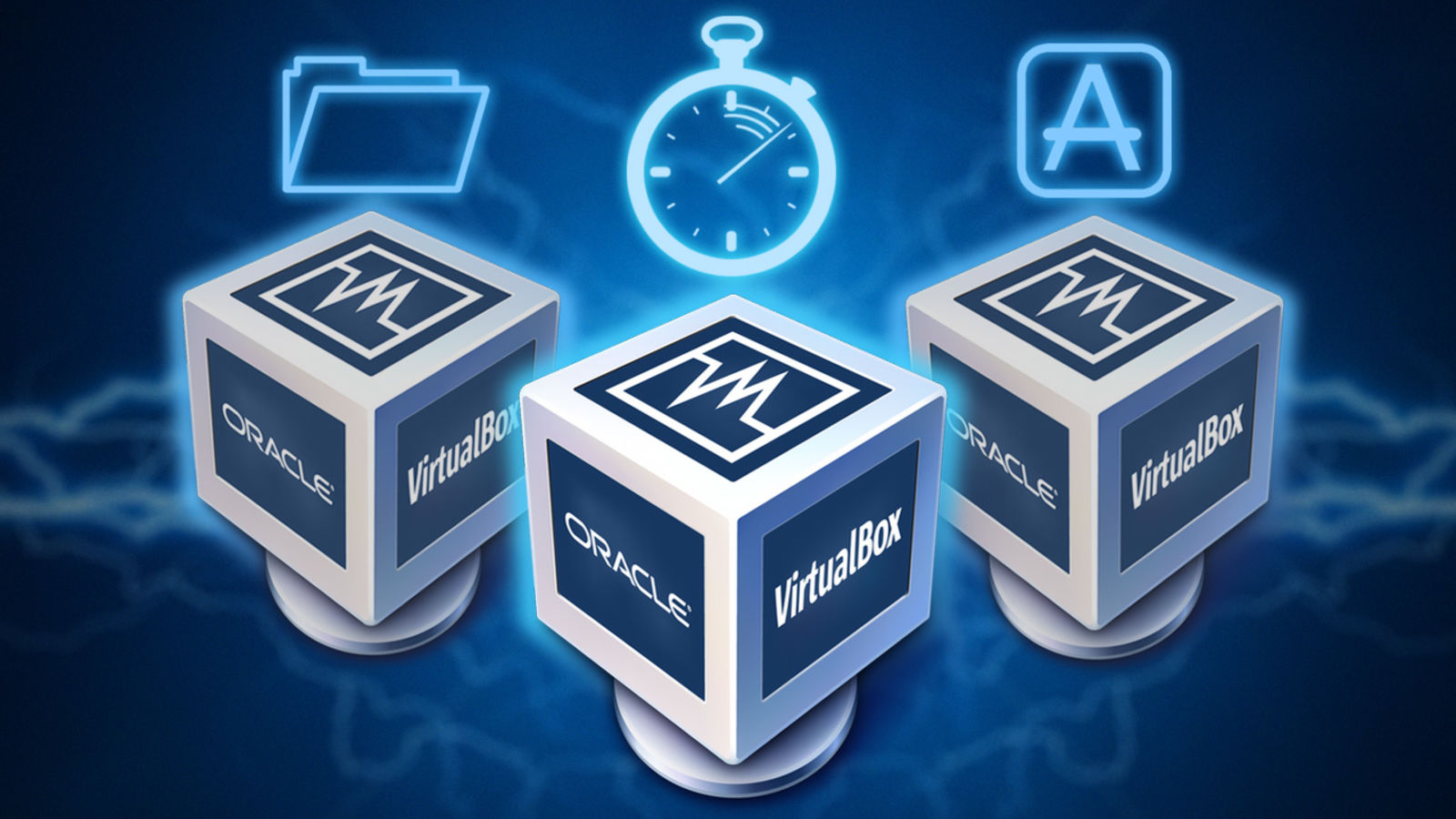 How to download and install Virtualbox on windows -10