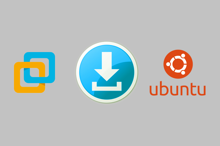 how to install Ubuntu 11.10 on VMware Workstation Pro 15