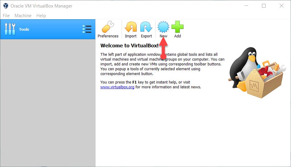 install macos high sierra in virtualbox on windows 10