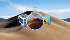 Download MacOS Mojave Image file for VMware & VirtualBox