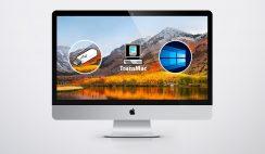 How To Create Bootable USB For Mac OS Sierra on Windows