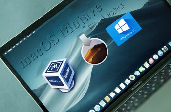 How to install macOS Mojave final 10.14.3 on VirtualBox on Windows