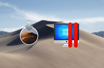 How to installmacOS Mojave on Parallels Desktop?