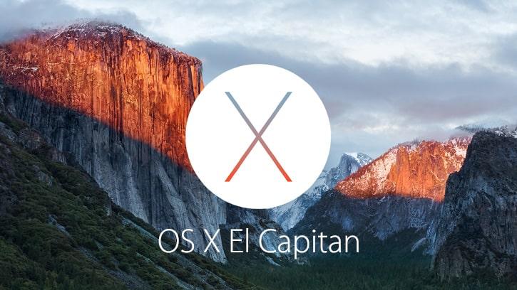Установка OS X El Capitan 10.11 на VMware Workstation под ...